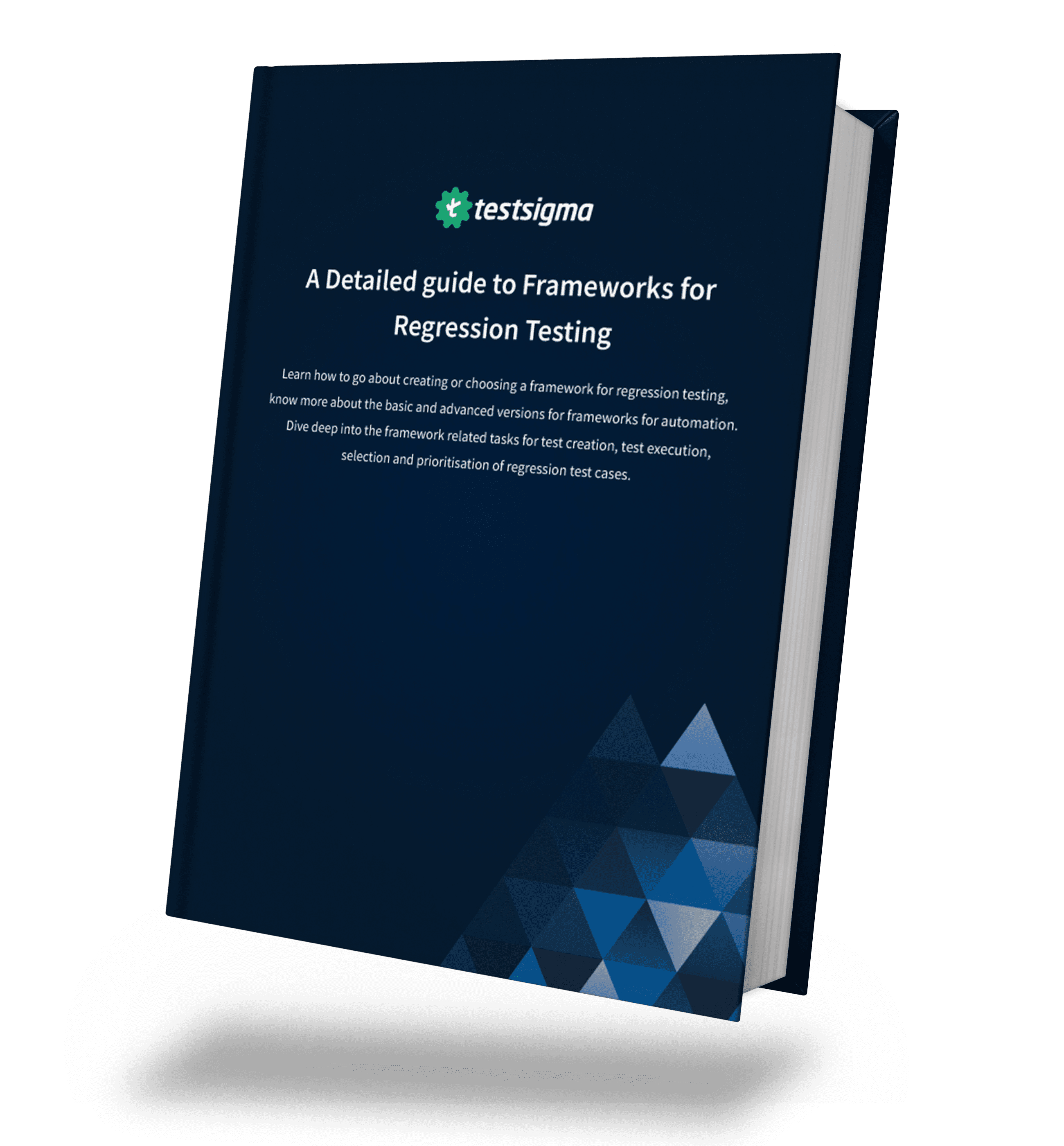 regression testing framework