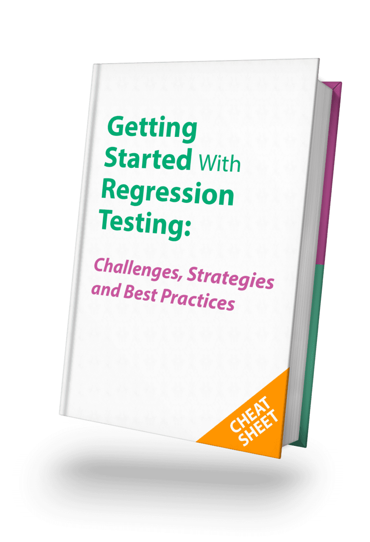 advantage of regression testing