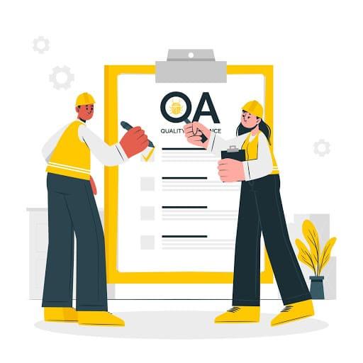 Web application functional testing checklist