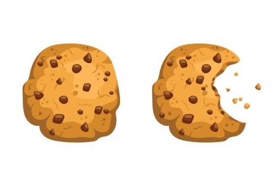 what is website cookies